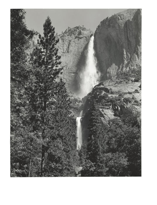 ansel yosemite adams essay Ansel adams ryan long photography-eb feb 21, 2002 ansel adams is widely regarded as one of the most influential photographers of his time his painstaking attention to the smallest detail and unavoidable desire for complete photographic purity is what adams is known for in the photographic world.
